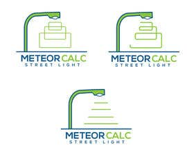 zidlez tarafından Design a logo for a street light designing program için no 17