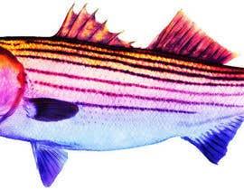 oleksiyvovk tarafından Create fish art from photographs için no 14