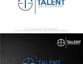"paijoesuper tarafından Design a logo for ""Talent Development"" için no 16"