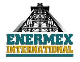 nº 22 pour Design a Logo for Entermex International par easywebber