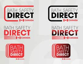#7 for Logo Design for Bath Safet Direct af Sachittha88