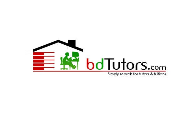 Contest Entry #                                        209                                      for                                         Logo Design for bdtutors.com (Simply Search for tutors & tuitions )