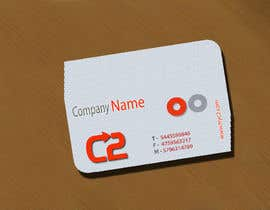 #21 for Design Some Business Cards af hashfiles55