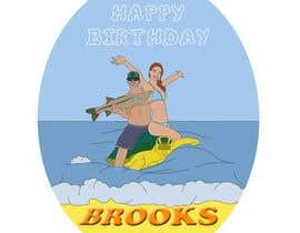 devoliands tarafından 21st Birthday Cartoon Picture Design için no 16
