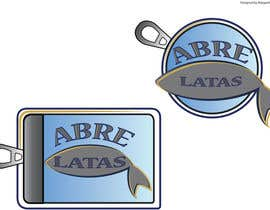 #17 para Design a logo for a restaurant por margretb