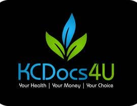 #36 for Design a Logo for KCDocs4U by workcare