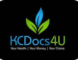 workcare tarafından Design a Logo for KCDocs4U için no 36