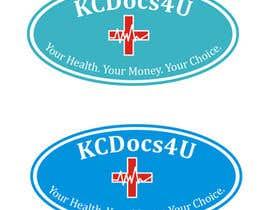#40 for Design a Logo for KCDocs4U af primavaradin07