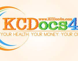 #1 for Design a Logo for KCDocs4U af masterdout