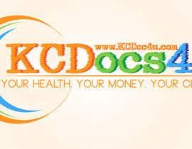 masterdout tarafından Design a Logo for KCDocs4U için no 1