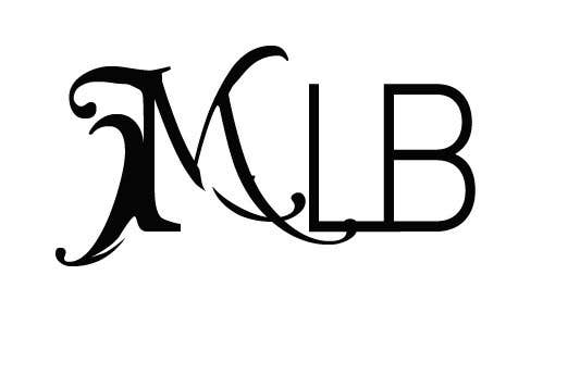 entry 21 by evesanctuary for design a logo for three letters mlb