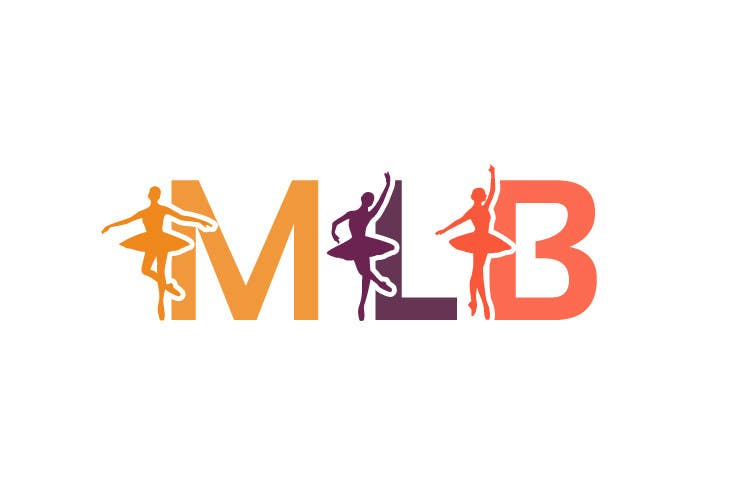 entry 47 by vladspataroiu for design a logo for three letters mlb
