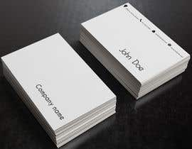 #47 for Design some Business Cards by meghavi2789