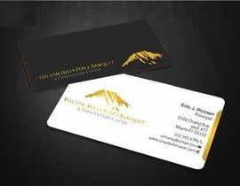 nº 7 pour Design a logo and Business Cards for Halton Hill Banquet and Convention Centre par zarnabdurranisl