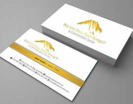 nº 24 pour Design a logo and Business Cards for Halton Hill Banquet and Convention Centre par zarnabdurranisl