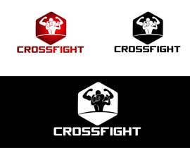 #16 for Crossfight Gym logo design by tanveerk0956