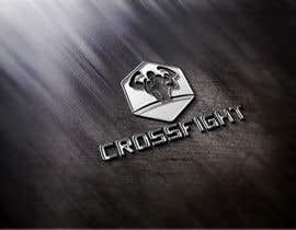 #19 for Crossfight Gym logo design by tanveerk0956