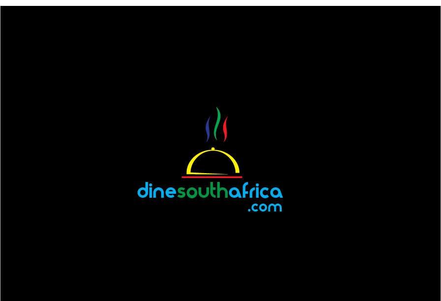 Bài tham dự cuộc thi #65 cho Logo Design for DineSouthAfrica.com