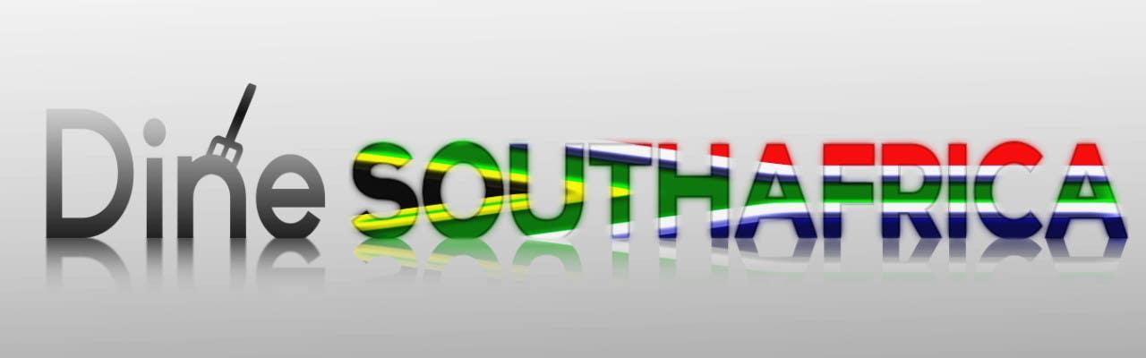 Bài tham dự cuộc thi #                                        53                                      cho                                         Logo Design for DineSouthAfrica.com