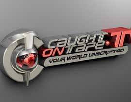 #1226 untuk Design a Logo for Caught On Tape TV oleh Watfa3D