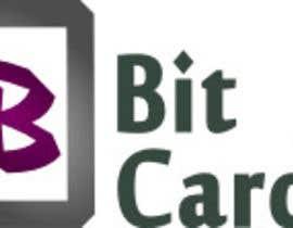 osamafarw tarafından Design a Logo for http://www.bit-cards.com için no 9