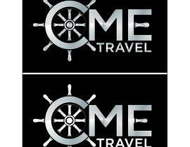 Amalbasti tarafından CME Travel için no 98