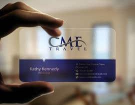 mamun313 tarafından CME Travel için no 48