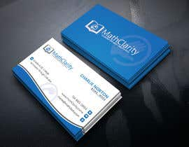 designbdplus tarafından Business Card Design for Tutoring Company için no 119