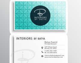 Hamzakhan904 tarafından Design the final touch for my business cards için no 37