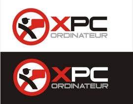 nº 59 pour Concevez un logo for XPC Montreal WEBSITE. par YONWORKS