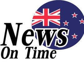Sasha1717 tarafından News on time için no 29