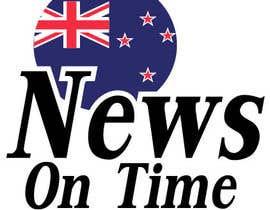 Sasha1717 tarafından News on time için no 30