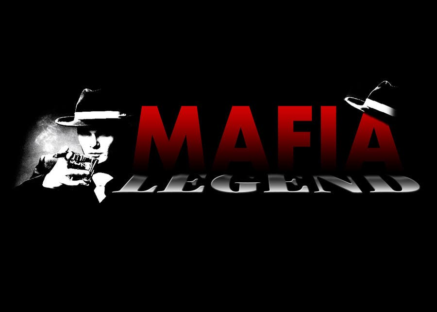Logo Design Contest Entry #65 for Logo Design for MafiaLegend