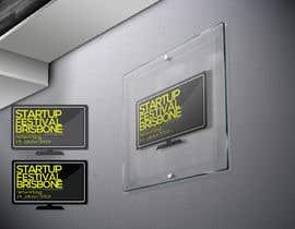 #21 for Design a Logo for Startup Festival Brisbane af CIPRIAN1