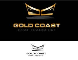thepurplestudioz tarafından Design a Logo for a Boat Transport company için no 21
