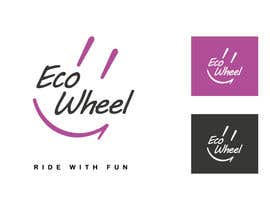 #116 untuk Design a Logo a latest innovation - Eco Wheel oleh zarzhetsky