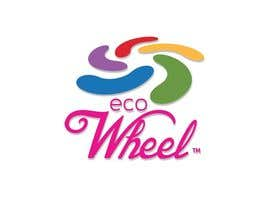 #107 untuk Design a Logo a latest innovation - Eco Wheel oleh DAMMAgrafico