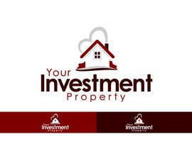 "#73 para Design a Logo for "" Your Investment Property"" por catalinorzan"