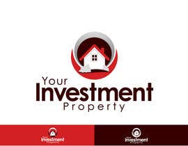 "#76 para Design a Logo for "" Your Investment Property"" por catalinorzan"