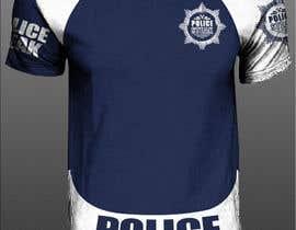 Ashwink8 tarafından Design a Take away restaurant uniform için no 46