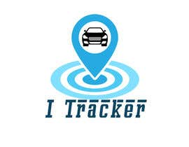 #1 for Design a Logo for I tracker by ahmedneamatallah