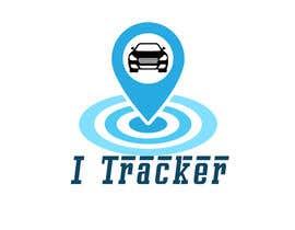 ahmedneamatallah tarafından Design a Logo for I tracker için no 1