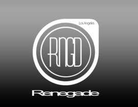 #100 for Design a Logo for RenegadeLA af feelthebeat