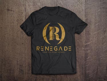 #136 for Design a Logo for RenegadeLA by usmanarshadali