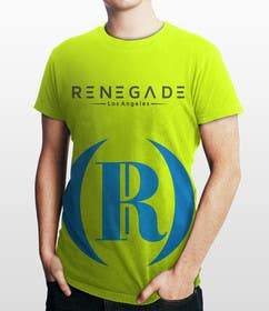 #181 for Design a Logo for RenegadeLA af usmanarshadali