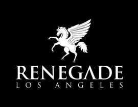 nº 39 pour Design a Logo for RenegadeLA par isrijanbamrel