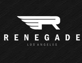 Nro 40 kilpailuun Design a Logo for RenegadeLA käyttäjältä webbyowl