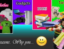 Nro 2 kilpailuun Design a Home Page Image käyttäjältä jaswider0091