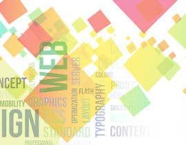 Nro 1 kilpailuun Design a Home Page Image käyttäjältä shashank100