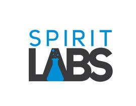 #38 for Design a Logo for Spirit Labs by creativdiz